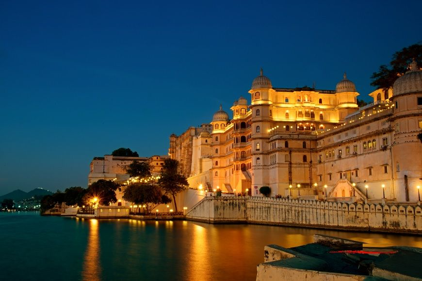 Udaipur_Best_Honeymoon_Destinations_In_India